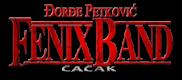Đorđe Petković & Fenix Band Čačak